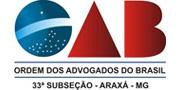 OAB - Araxá
