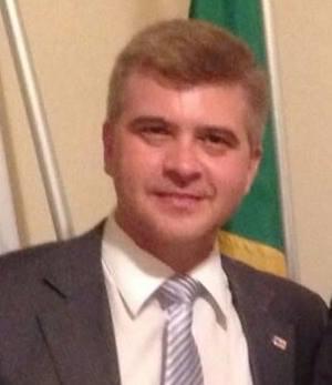 Rodrigo Farnesi de Araujo