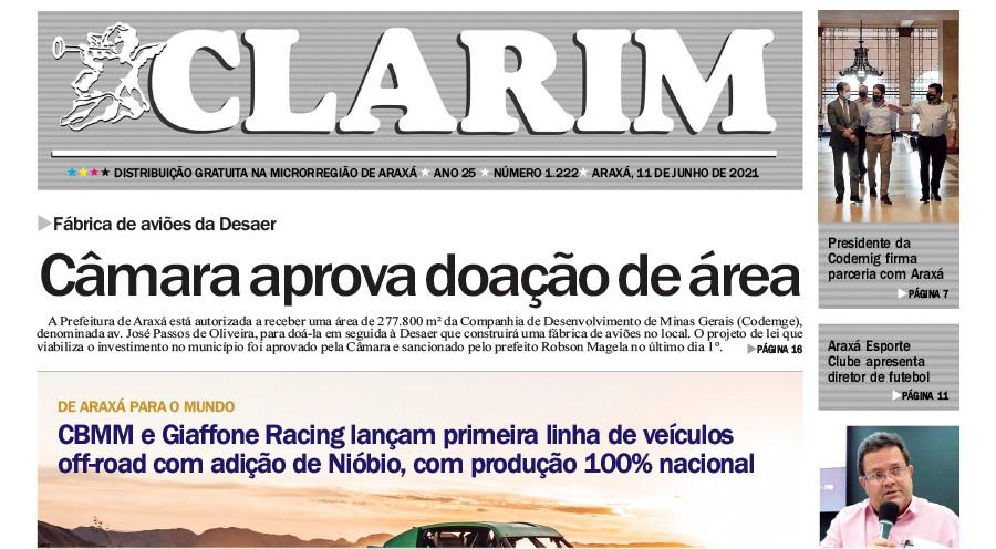 Clarim