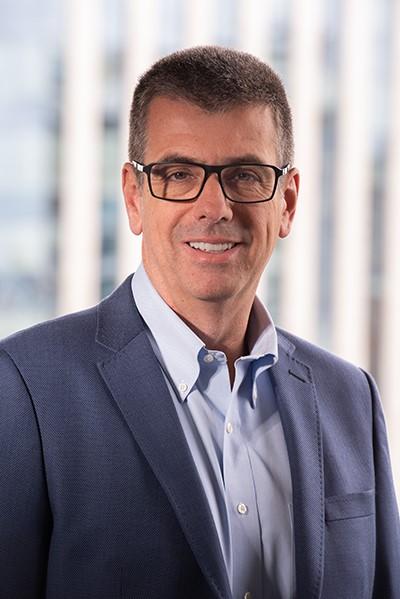 Ricardo Lima - Vice presidente CBMM