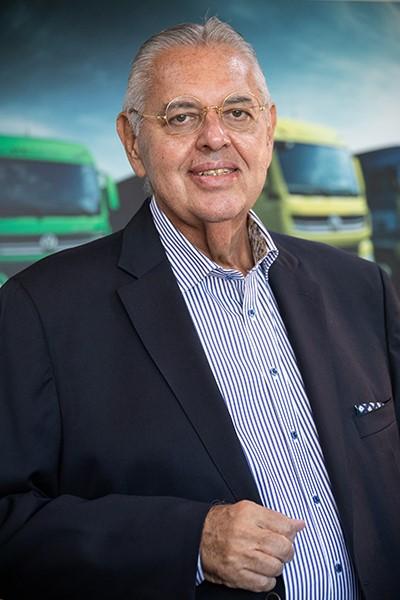 Roberto Cortes - Presidente e CEO VWCO