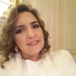 Keyla Machado